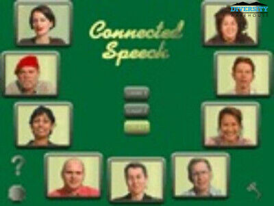 Connected Speech 20 User Licence