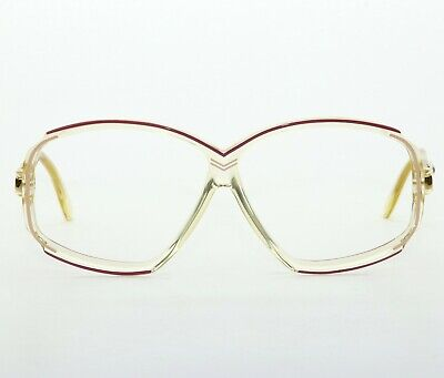 43ef1162d8b8 https   picclick.com Vintage-Cartier-Glasses-Rimless-18k-Gold ...