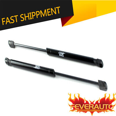 2pcs Front Hood Gas Charged Lift Supports Struts Fits Acura TL 2009-2014 PM3073