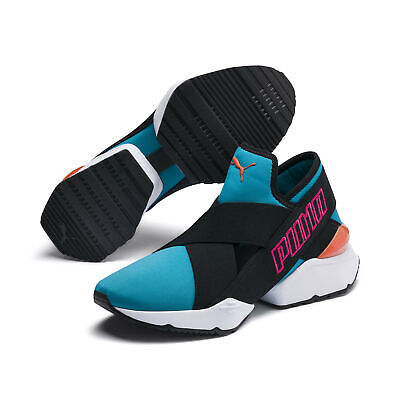 74b9805b79c PUMA MUSE 2 EOS Trailblazer Women s Sneakers Women Shoe Evolution ...