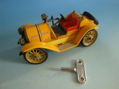 RS0418-373: Schuco Mercer 1225 Tyb 1913 Replica