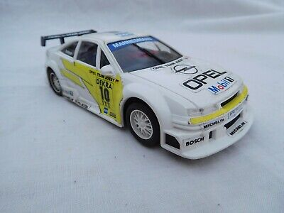 Ninco (Like Scalextric) Opel (Vauxhall) Calibra  Team Joest Dtm No 10