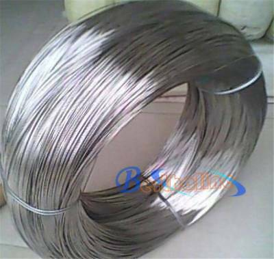 Piano Music Wire,Diameter 0.3mm to 2mm Replacement of Broken Strings