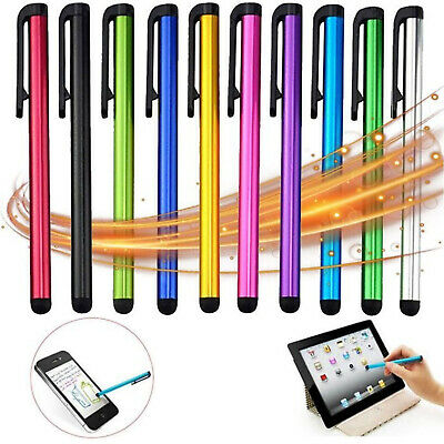 10x Universal Capacitive Touch Screen Stylus Pen Pens ALL Touch Screen Devices