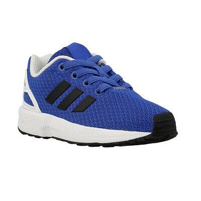 finest selection 69790 213a1 Scarpe Adidas ZX Flux EL I Td BB2432 Bambino Sneakers Sportive Ginnastica  Nuovo