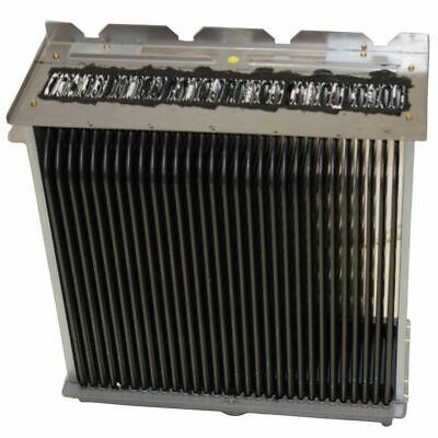 Carrier Secondary Heat Exchanger