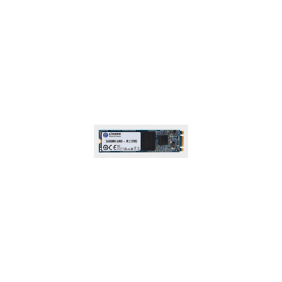 Kingston SA400M8/120G 120G SSDNow A400 M.2 2280 SSD - Solid State Disk - m.2