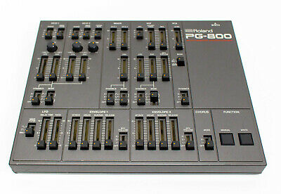 Roland PG800 Synthesizer Programmer for MKS-70 JX8P and JX10