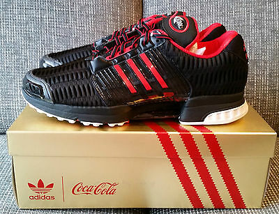 ADIDAS CLIMACOOL 1 Schuhe Cc1 Sneakers Coca Cola 2016 Gr 46 Clima Cool 1 Schuh