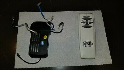 Hampton Bay Ceiling Fan Receiver Uc7067rc | Mail Cabinet
