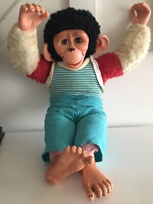 Vintage Jacko Monkey from 60's