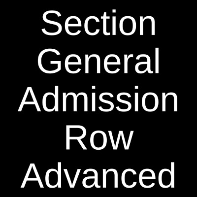 2 Tickets Colter Wall 5/2/19 Beachland Ballroom Cleveland, OH