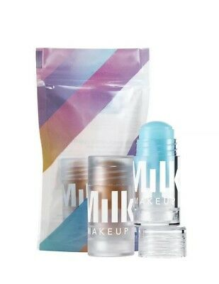MILK MAKEUP ~ The 'Rents Minis Duo ~ COOLING WATER + BLUR STICK ~ New