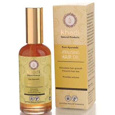 Khadi Ayurvedic Herbal Hair Oil 100ml