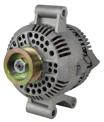 New High Amp Alternator Fits 97-03 Ford E Series Van 4.2