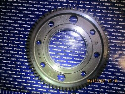 Volvo D13 Mp8 Idler Gear 20850724 Used