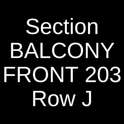 2 Tickets Killswitch Engage & Parkway Drive 5/10/19 New Haven, CT