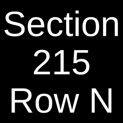 2 Tickets Bad Bunny 11/29/19 Allstate Arena Rosemont, IL