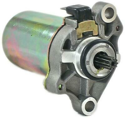 Starter Fits Honda Ch80 Scooter 1993-2007 31200-Ge1-712 31210Ge1-712 31210Ge1712