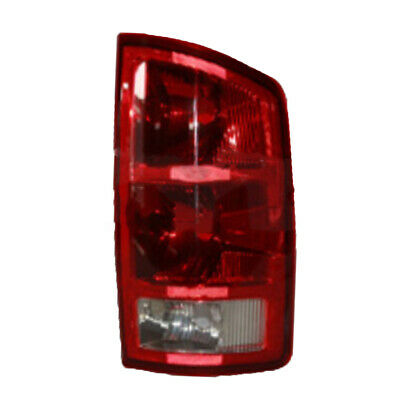 New Right Passenger Side Tail Light Fits Dodge Ram 4000 2002 2005 2006 Ch2801147
