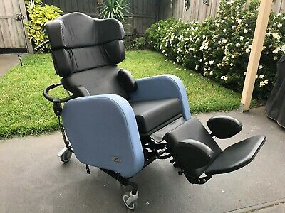 Disability Chair - Seating Matters Phoenix Motorised Multi Adjustable Support