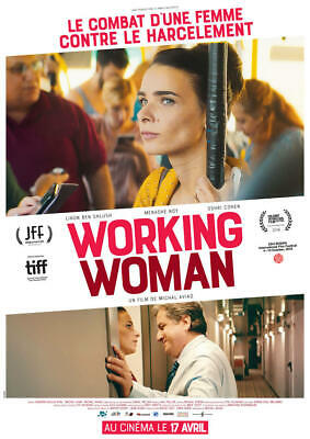 Invitation ou Place de cinéma WORKING WOMAN