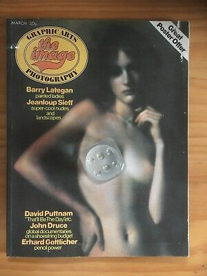 The Image Magazine. 1973  March