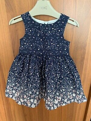 Baby girl party dress from Primark 6-9 months