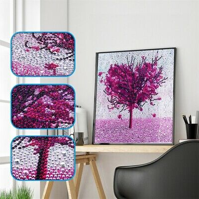 30*30CM Diamond Paintings Arts Cross Craft Wall Decals for Living Room Bedroom