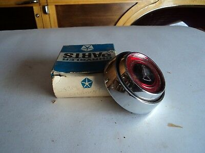 1965 and 1966 Plymouth Horn ring ornament chrysler part number 2530965