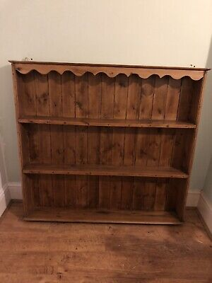 Wall Unit/Dresser Top