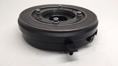 Warner Electric 5281-451-005 Magnetic Clutch Assembly EC-650 90VDC 3600rpm