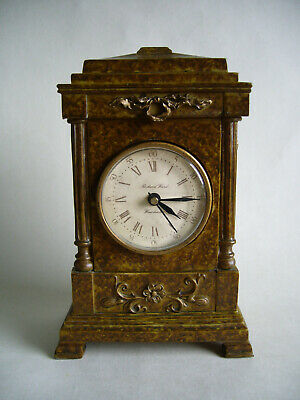 Quartz Mantle Clock Richard Ward Winchester