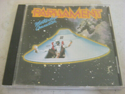 Parliament : Mothership Connection [CD]