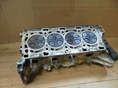 Renault Trafic 2010 2.0 Dci M9R786 Cylinder Head ( Selling For Valve Use Only )