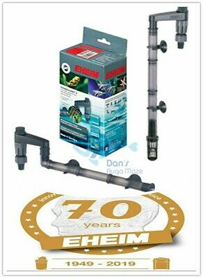 Eheim Aquarium Water System Installation Sets Canister Filter System