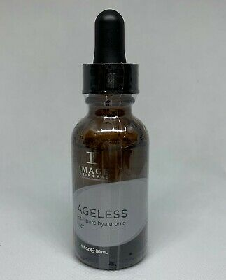 Image Skincare Ageless Total Pure Hyaluronic Filler 1oz - New & Sealed  Exp 6/19