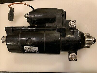 SIERRA 18-6421 STARTER Replaces Yamaha Outboard 6F5-81800-10