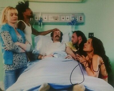 Jason Lee Autographed 8x10 Photo Signed My Name is Earl NBC Earl Hickey TV Show
