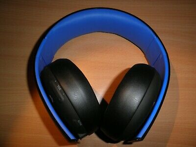 Casque Sony Officiel Ps4 Eur 3650 Picclick Fr