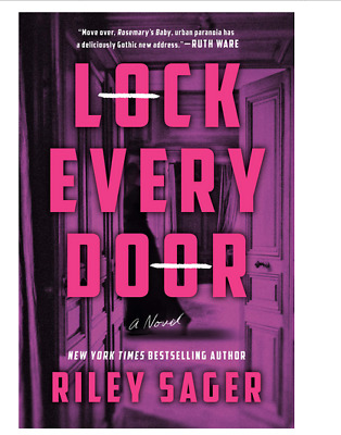 Lock Every Door by R. Sager (eBooks, 2018)
