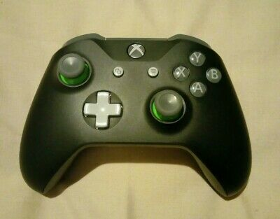 (A037) Amazing custom Microsoft Xbox One Controller - 1708 model With 3.5mm Jack