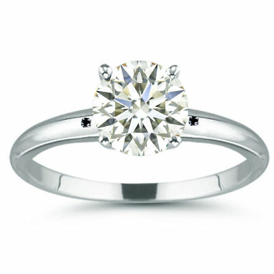 3.40ct Vvs1=off White Yellow Moisanite Diamond Pear Cut .925 Silver Ring Durable In Use Diamond Jewelry & Watches