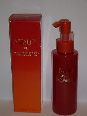 ASTALIFT COMPLETE MAKE-UP REMOVER OIL - Full Size 120ml