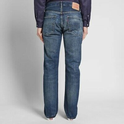 Levi´s Vintage Clothing 1967 505 Jeans Cosmos L32