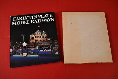 Early Tinplate Model Railways
