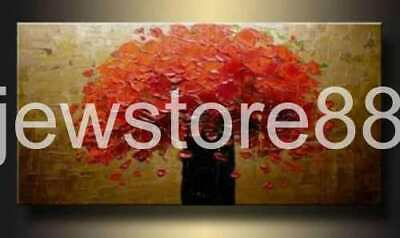 Modern Abstract Huge Large Canvas Art Oil Painting No Frame