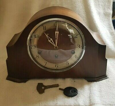 westminster chime mantel clock By Enfield