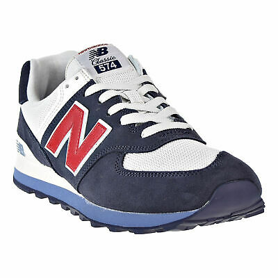 Shoes New Classic Ml574esc 574 Retro Running Plus Balance Core Chili kO80nwP