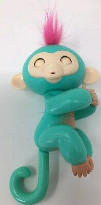Fingerling Monkey Childs Electronic Pet Toy New Not In Box